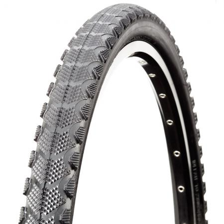 CST Semi-Slick Tyre 26 x 1.90 Black