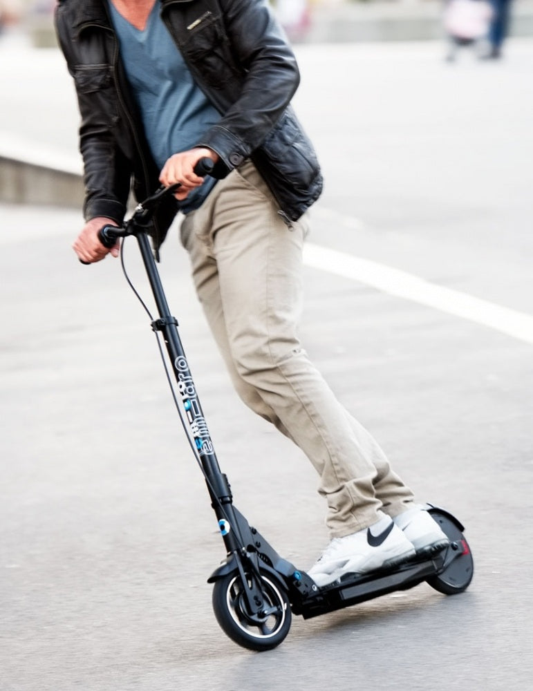 Micro E-Scooter Condor X3.1 200mm