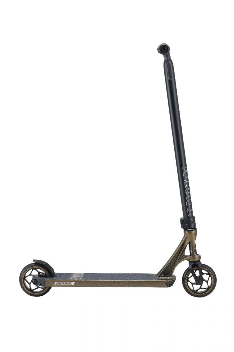 Envy Prodigy Series 8 Complete Scooter Gold