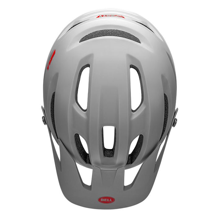 Bell Helmet 4Forty MIPS Grey/Red