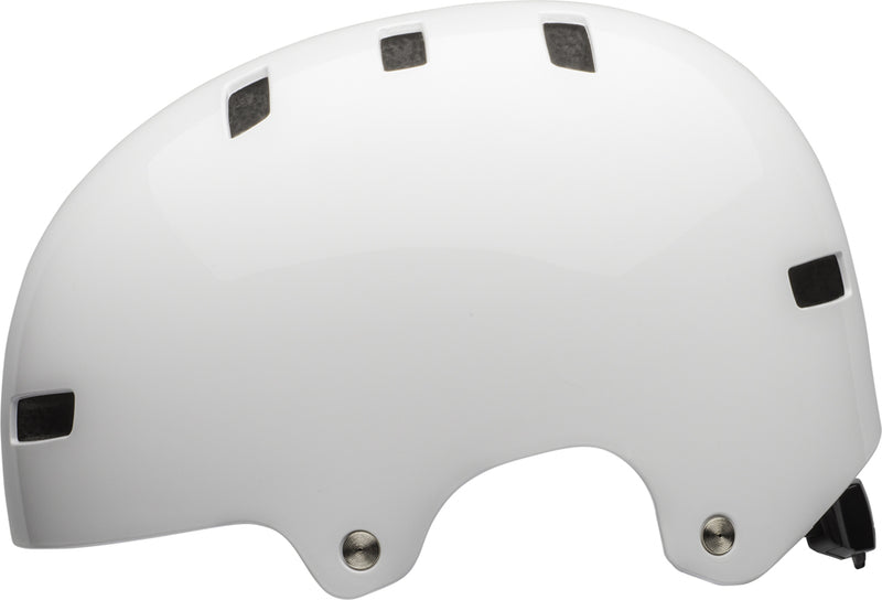 Bell Helmet Local Gloss White
