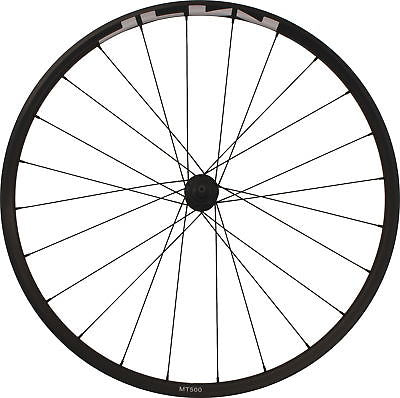 Shimano Wheel 29 Mt500 FR Discl 15T Boost