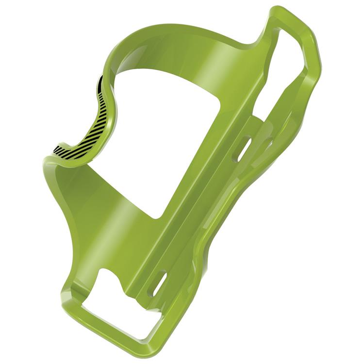 Lezyne Flow Cage Sl Enhanced Right Side Green