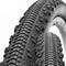CST Flat Fighter Tyre 27.5 x 1.95 Semi-Slick Black
