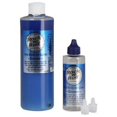 Rock N Roll EXTREME BLUE 480mls  (COMPLETE KIT)