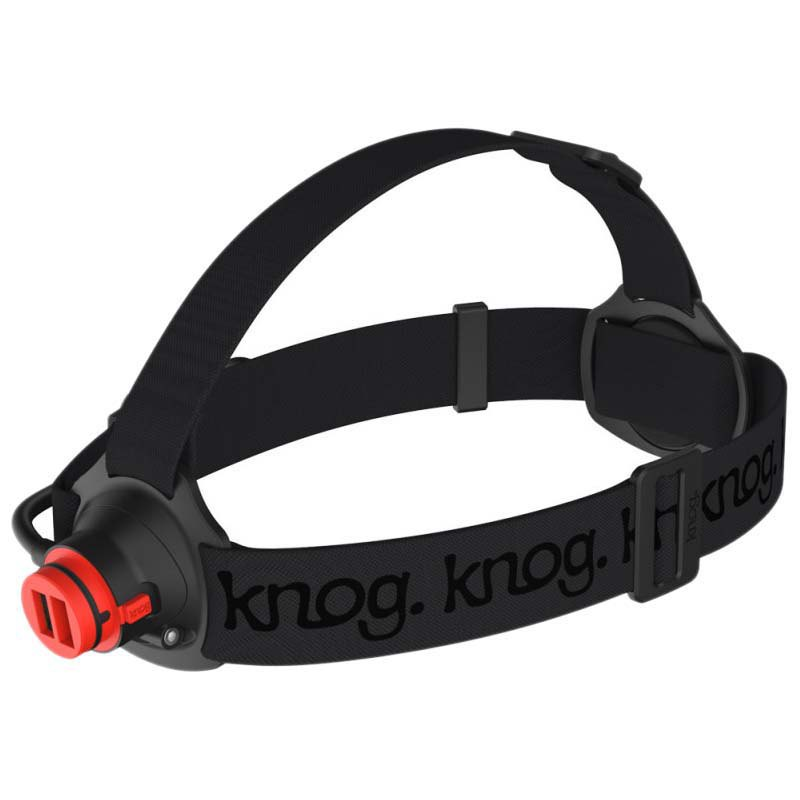 Knog Light-Part Pwr Headtorch Strap