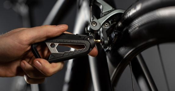 Knog Multitool Fang 24F