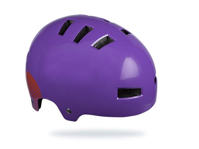 Limar Helmet 360 Purple
