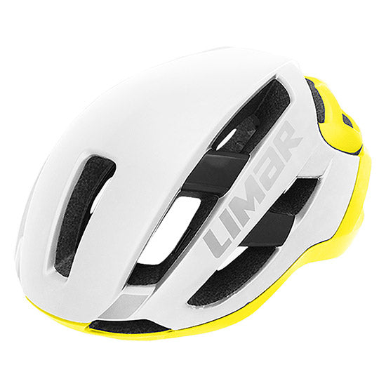 Limar Helmet Airstar Road White/Yellow
