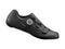 Shimano RC500 Road Shoes Black