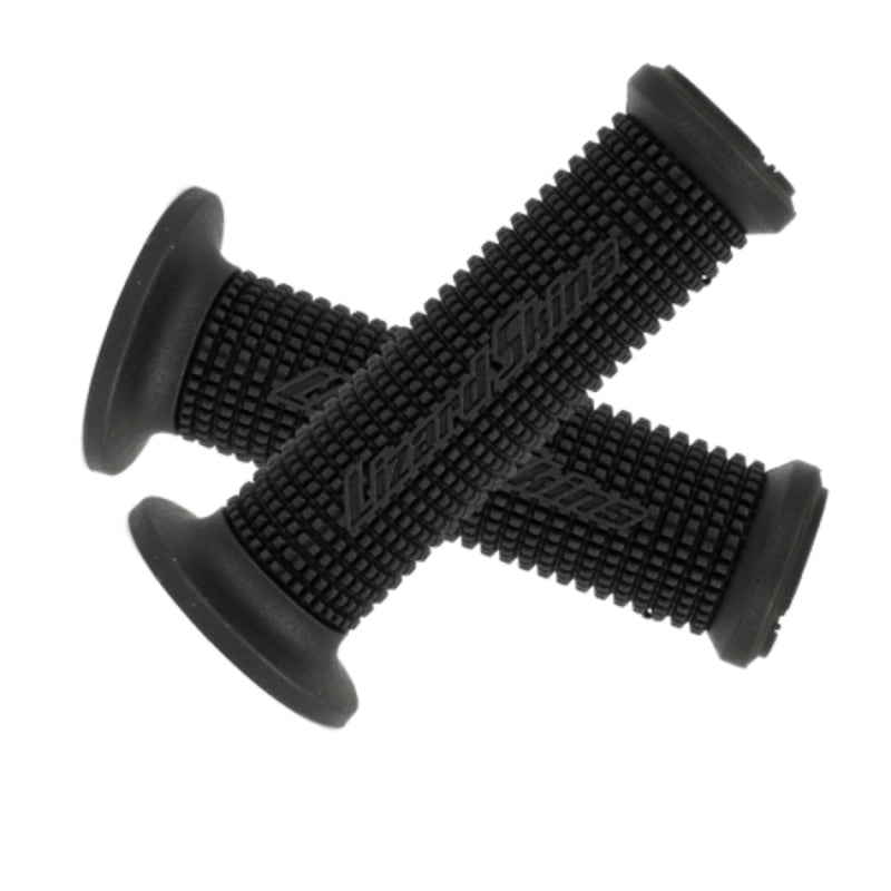 Lizard Skins Kids Handlebar Grips Mini Machine Black