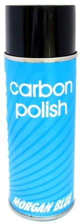 Morgan Blue Bike Polish Carbon 400ml