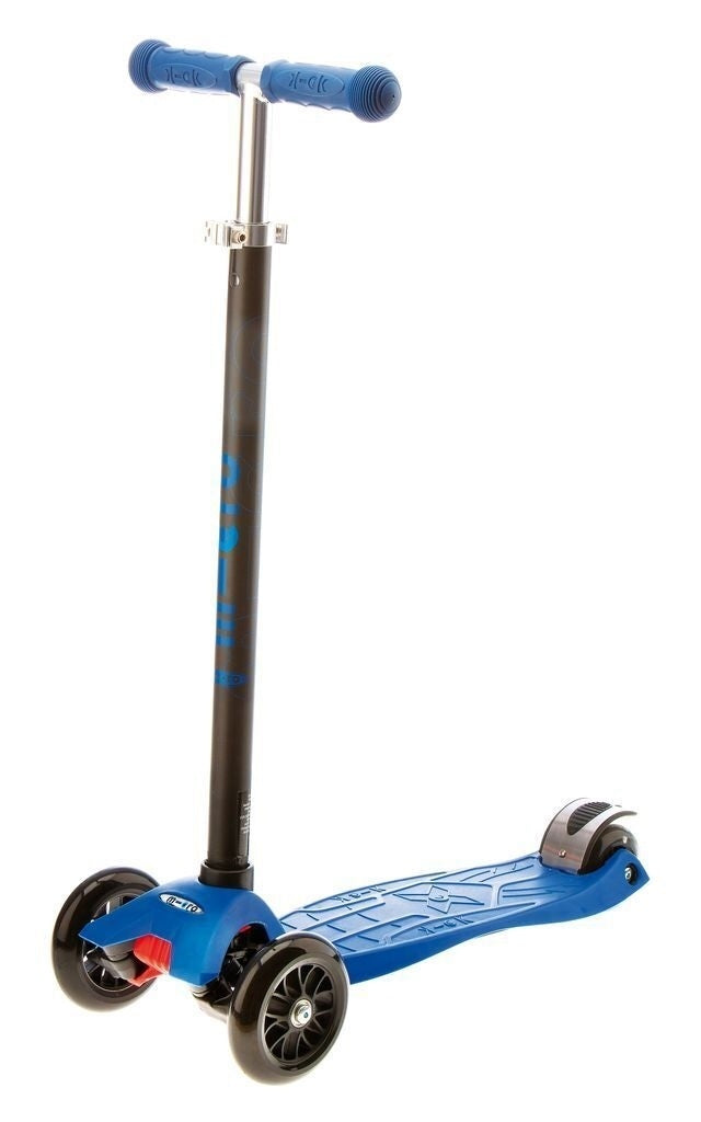 Micro Scooter Maxi 3-Wheel Blue
