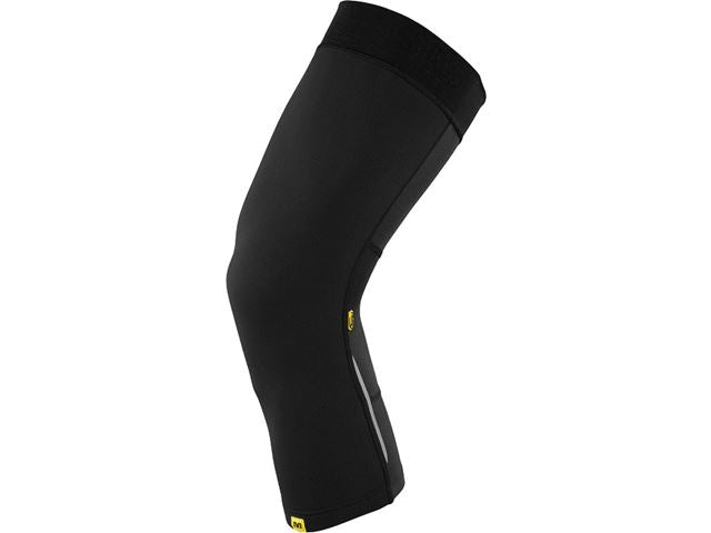 Mavic Kneewarmers Black XS