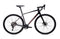 Marin Headlands 1 Adventure Road Bike Charcoal/Black/Orange (2021)