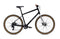Marin Kentfield CS1 Hybrid Bike Black/Chrome (2021)