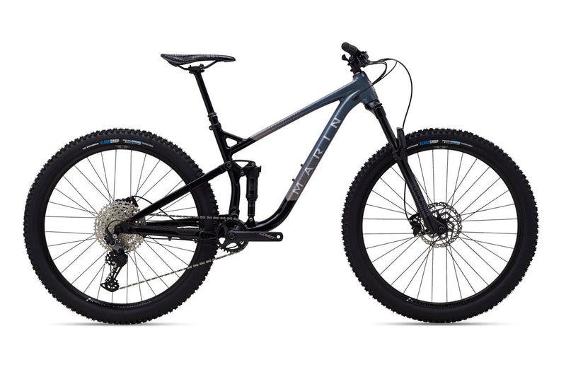 Marin Rift Zone 2 Trail Bike Teal/Black (2021)