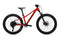 "Marin San Quentin 24"" Kids Dirt Jump Bike Red/Black"