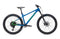 Marin San Quentin 2 Hardtail Mountain Bike Gloss Blue/Green (2021)