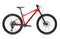 Marin San Quentin 3 Dirt Jump Bike Red/Black (2021)