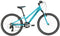 "Merida Matts J24 Kids 24"" Mountain Bike White/Teal"