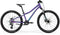Merida Matts J24 Disc Kids Mountain Bike Dark Purple