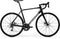 Merida Scultura 200 Road Bike Metallic Black (2021)