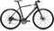 Merida Speeder 200 FlatBar Road Bike Matte Black (2021)