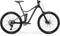 Merida One Forty 400 All-Mountain Bike Silk Anthracite/Black (2021)