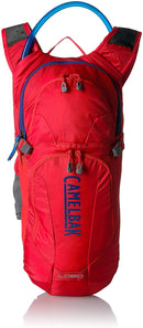 CamelBak Lobo 3L Hydration Pack Racing Red/Pitch Blue