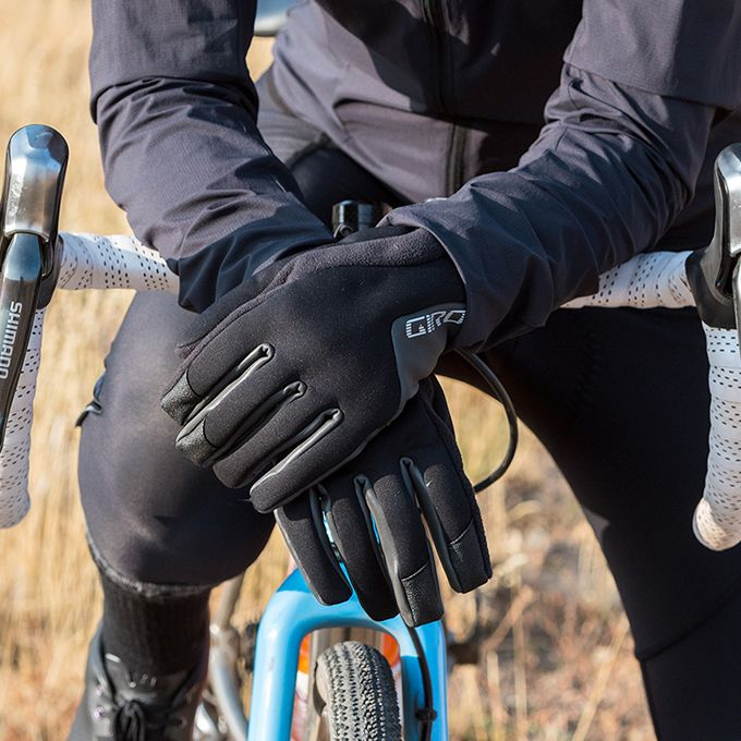 Giro Ambient 2.0 Winter Gloves Black