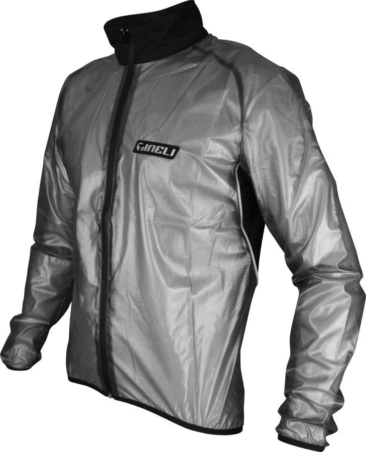Tineli Jacket Rainman Transparent SM