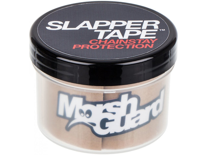 MarshGuard Chainstay Protection Slapper Tape