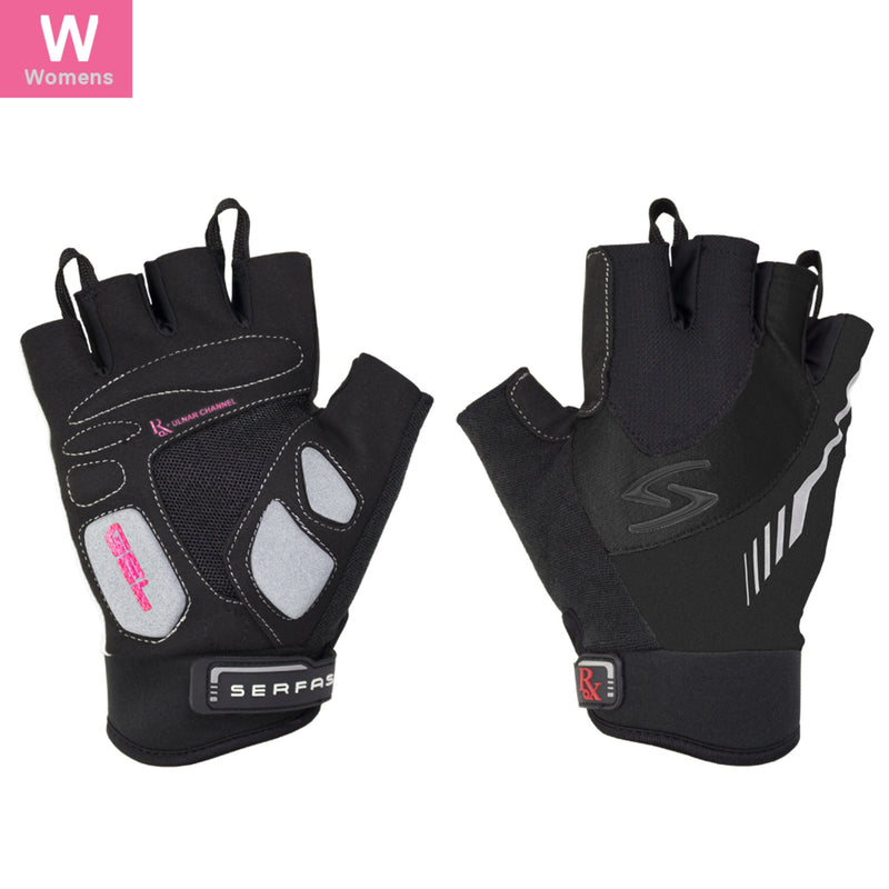 Serfas Gloves Rx-8 WMN Black SM