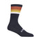 Giro Comp Racer Hi-Rise Socks Midnight Blue Horizon