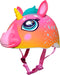 Raskullz Rainbow Unicorn Child Helmet