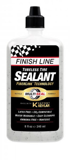 Finish Line Tyre Sealant 240ml