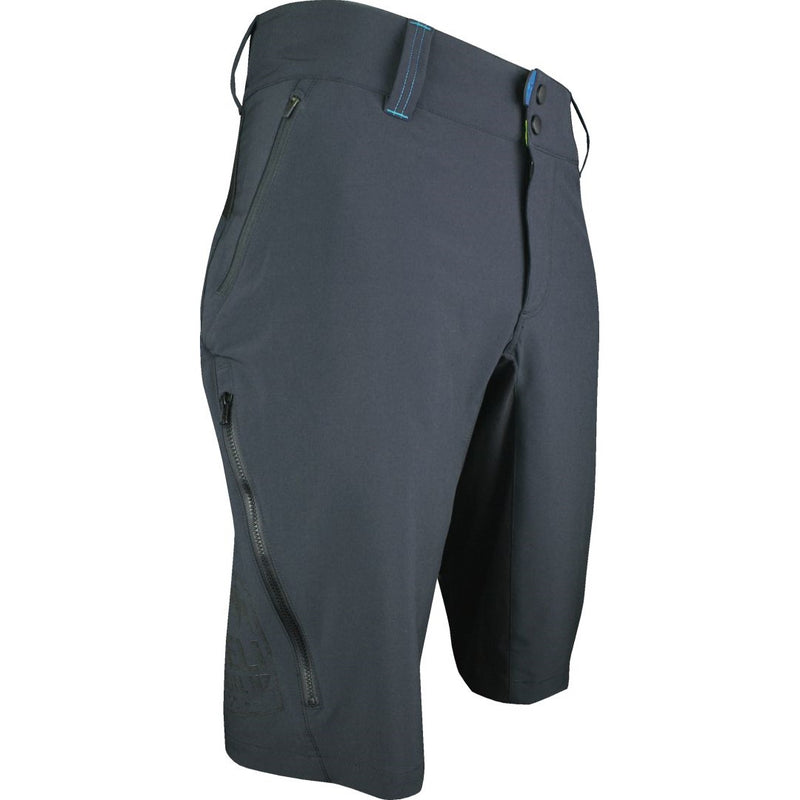 Tineli Shorts Enduro Black XXL