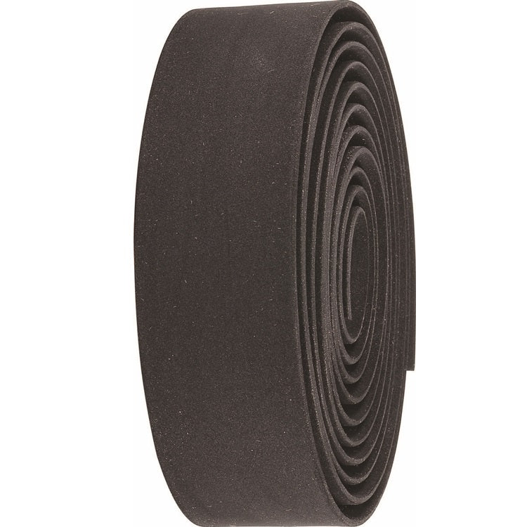 BBB RaceRibbon Gel Handlebar Tape Black