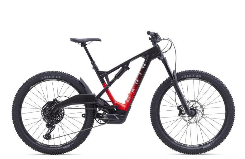 "Mount Vision 8 All-Mountain Bike MD/17.5"" (2019)"