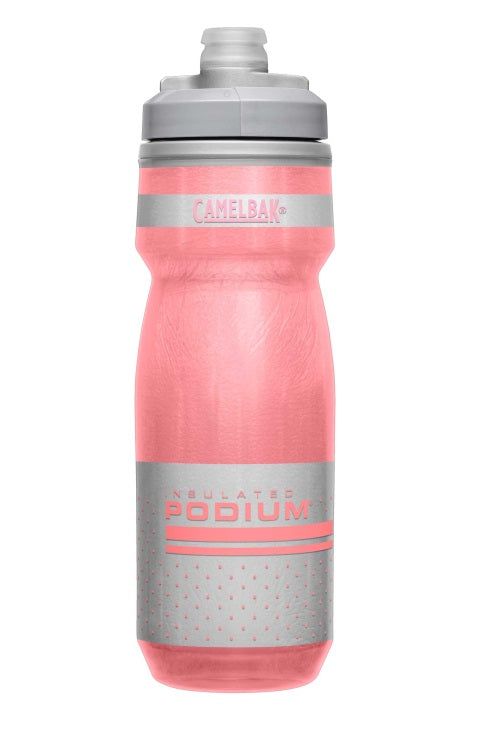 Camelbak Podium Chill Bottle 620ml Reflective Pink