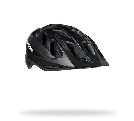 Lazer Helmet Cyclone Matt Black