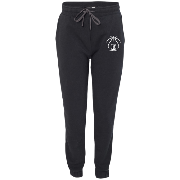 Cougar Basketball Adult Fleece Joggers