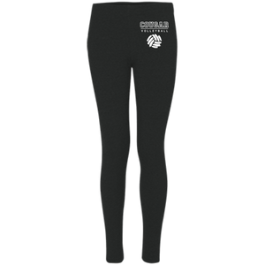 Cougar Volleyball Women's Leggings