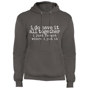 have it all together hoodie