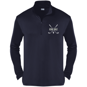 Echo Golf Competitor 1/4-Zip Pullover