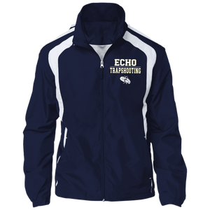 Trapshooting Jersey-Lined Jacket
