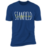 Stanfield Tigers Premium Short Sleeve T-Shirt