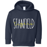 Stanfield Tigers Toddler Fleece Hoodie