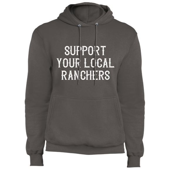 Support Ranchers Hoodie